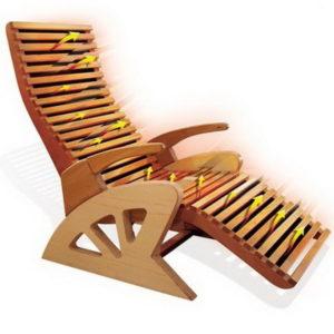 Fauteuil Alto plus est le fruit du département recherche et développement de chez Holl's .Le Fauteuil Alto plus est le premier fauteuil infrarouge mobile au monde.