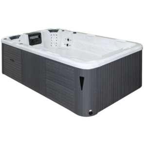 aquatic1 spa de nage boutique spa-et-sauna.fr;spa idéal quand l'espace est limité pour nager à contre-courant