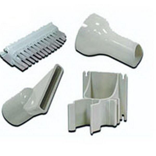 Aspirateur manuel Aqua-Quickacces: Pour nettoyer spas, escaliers, goulottes de débordement, piscines hors sol, blocs de filtration intégrés. Elime le sable, les graviers et les débris au fond de votre spas
