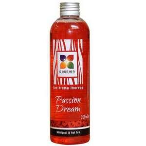 un parfum pour eau de spa aux senteurs d'agrumes