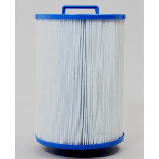 Filtre 6CH- 960 : Une pièce indispensable dans le bon fonctionnement de votre spa . Nous vous conseillons de le remplacer au moins une fois par an.