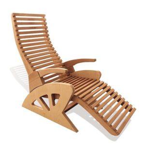 Fauteuil Alto : un fauteuil ergonomique pour vous relaxer dans votre sauna. Le fauteuil Alto se distingue par sa structure ergonomique, étudiée dans les moindres détails pour vous offrir une assise des plus confortables.