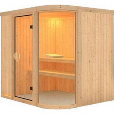 sauna parima2 : le tradition finlandaise chez vous