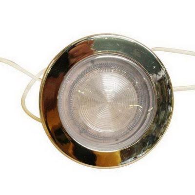 Spot multi LED immergé pour changer au gré de vos envies la couleur de votre spa