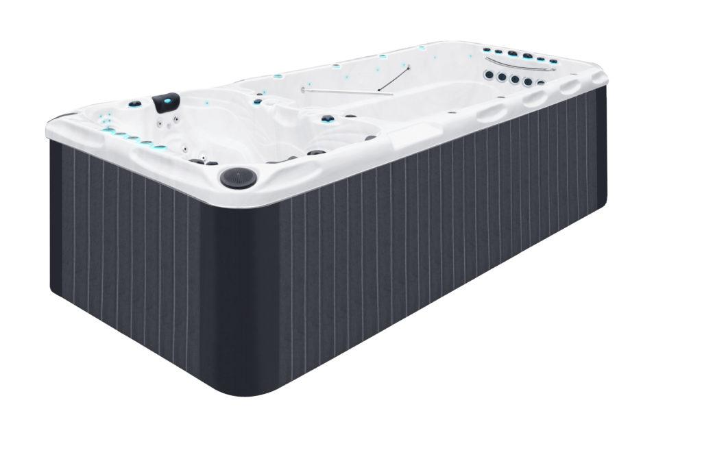 spa de nage spirit deep le futur de la piscine et de la. Black Bedroom Furniture Sets. Home Design Ideas