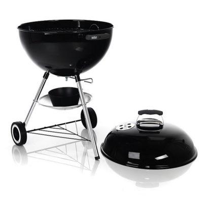 Barbecue Weber , un complément idéal à votre spa pour profiter pleinement de votre extérieur