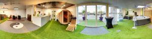 Showroom spa et sauna.com 1 blvd Joseph cugnot 42160 Andrezieux Boutheon