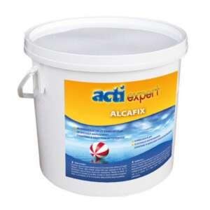 Acti Spa Alcafix permet d'augmenter la valeur d'alcalinité de l'eau (TAC) qui sert à stabiliser le pH pour avoir toujours l'eau de votre spa parfaite