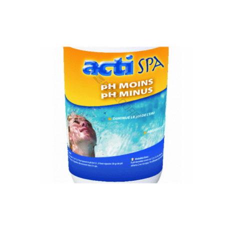 Acti Spa Ph moins
