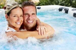 Le spa, une alternative à la piscine