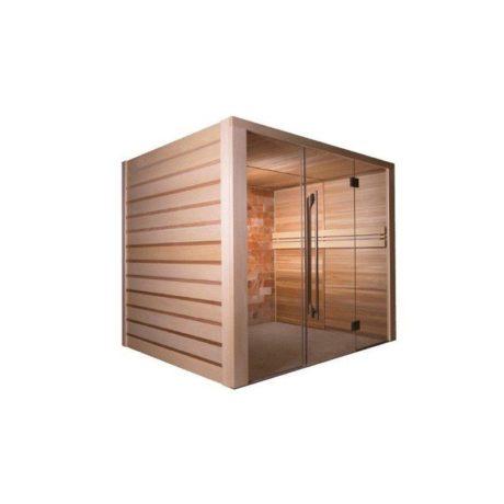 Cabine sauna Alto sel
