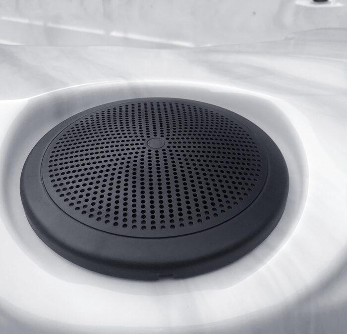 Enceinte waterproof passion spa